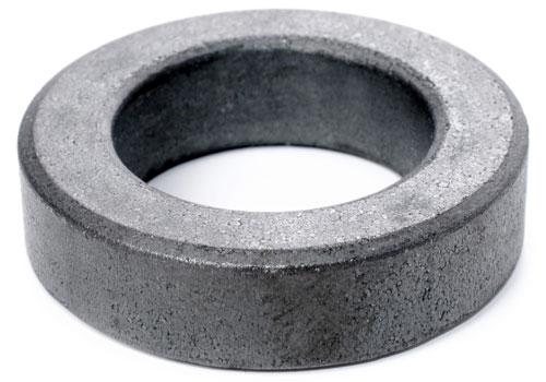 Cost-Efficient Ferrite Magnets