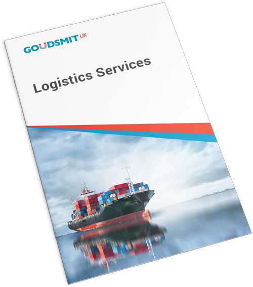 logistics-services-brochure