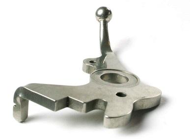 Pressed Parts