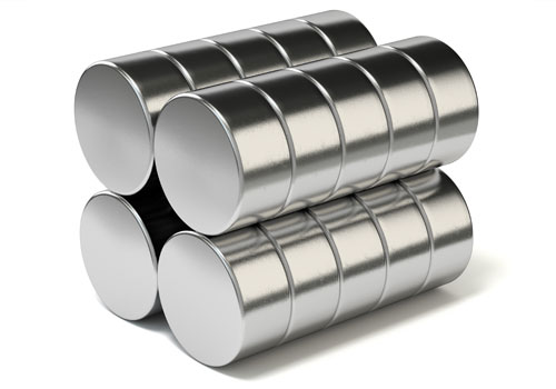 High-Stability Samarium-Cobalt Magnets (SmCo)