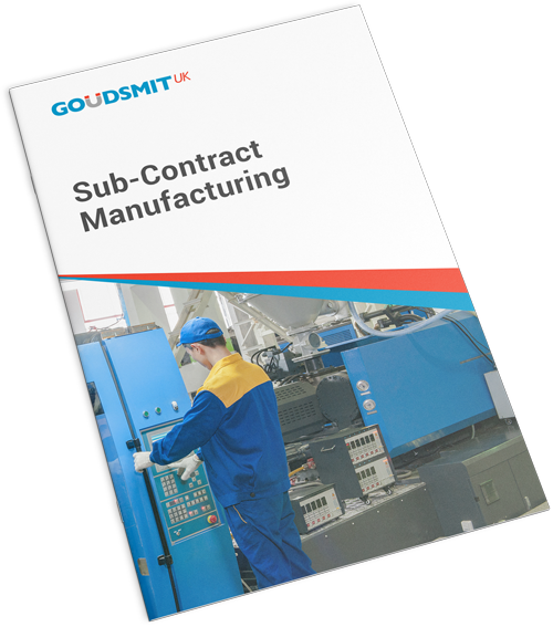 sub-contract-manufacturing
