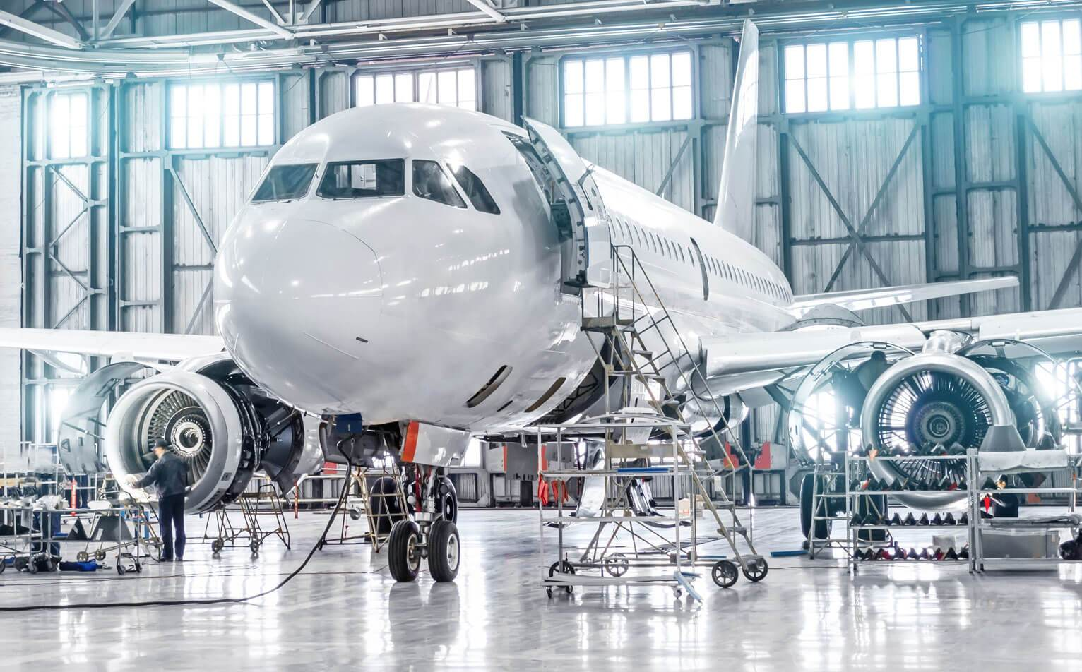 Magnets, magnetic assemblies and engineered components in the aerospace industry