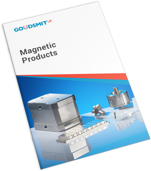 Magnetic products brochure